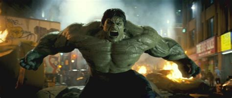 The Incredible Hulk 2008 Film Hulk And Universal The Gazette Review