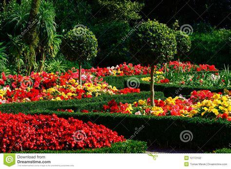imagenes de jardines navidenos jardines hermosos plymouth reino unido foto de archivo