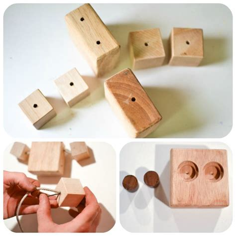 diy wooden diy wooden robot buddy easy project for