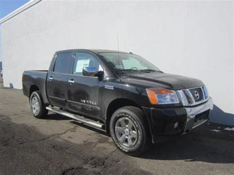 2014 Nissan Titan Sv by Purchase New 2014 Nissan Titan Sv In 4302 Lafayette Rd