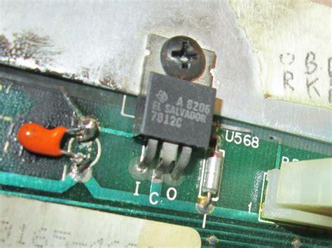 tantalum capacitor blew up tantalum capacitor blew up 28 images sharp mz 80k power supply repair nightfall