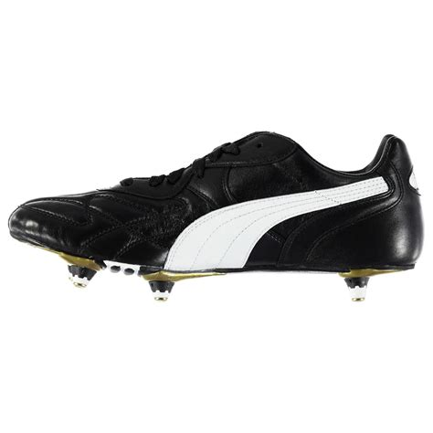 king pro sg mens football boots mens king pro sg mens football boots laced up conical