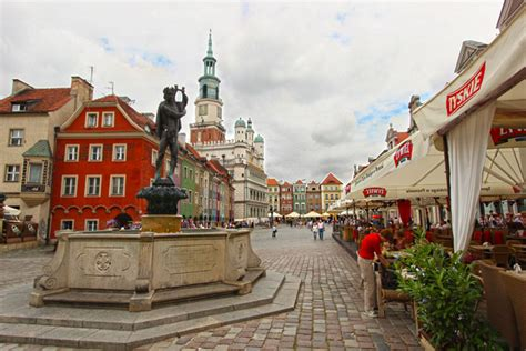 Small Country Houses visit poznan poland one of the best experiences in