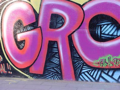 mundo graffit principales estilos del graffiti