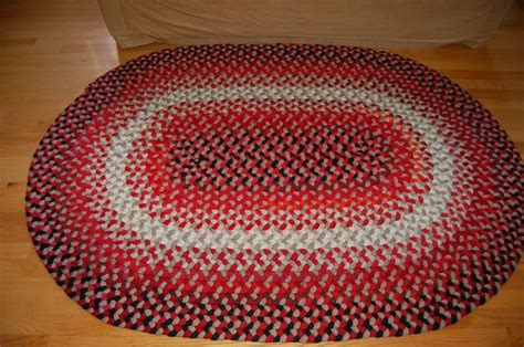 Ll Bean Braided Rugs by 487 Best Images About Vintage Braided Wool Rugs On