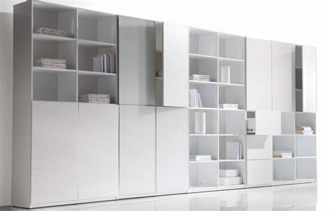 Wall Units Storage Wall Storage Units With Doors Home Design Ideas