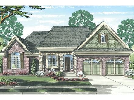 brick cottage house plans southern style house floor plans southern brick home plans brick cottage house plans