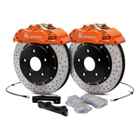 best brakes 11 best car brake kits 2018 high performance big brake