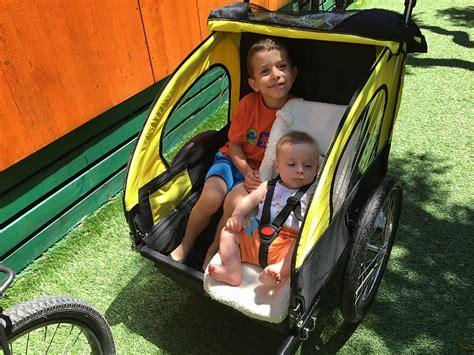 portare i bambini come portare in bicicletta i bambini facciamo il punto