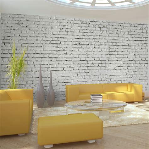 Parete Con Mattoncini carta da parati parete con mattoncini fotomurale