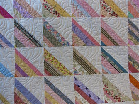 String Quilt Patterns by Millie S Quilting String Quilts