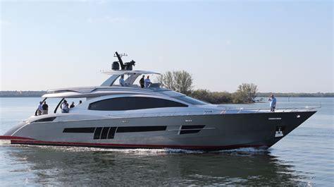 yacht boat lazzara yacht lsx92 a lazzara superyacht charterworld luxury