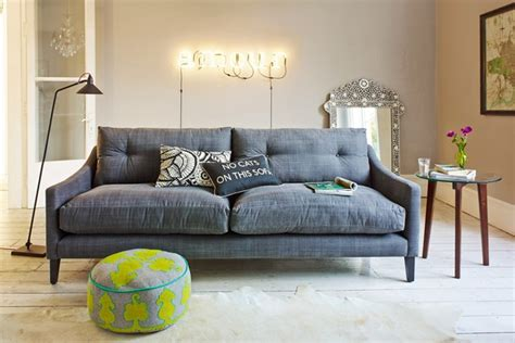 funky feminine living room furniture designs