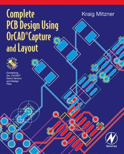 pcb layout design in orcad complete pcb design using orcad capture and layout with