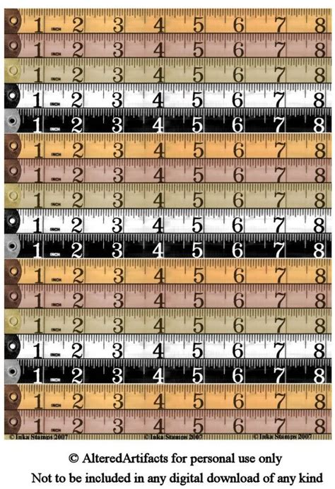 printable fabric measuring tape 185 best printables images on pinterest