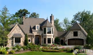 European Style Home Style Guide Country Visbeen Architects
