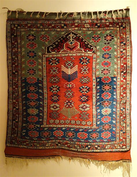 Islamic Prayer Mat by Prayer Rug