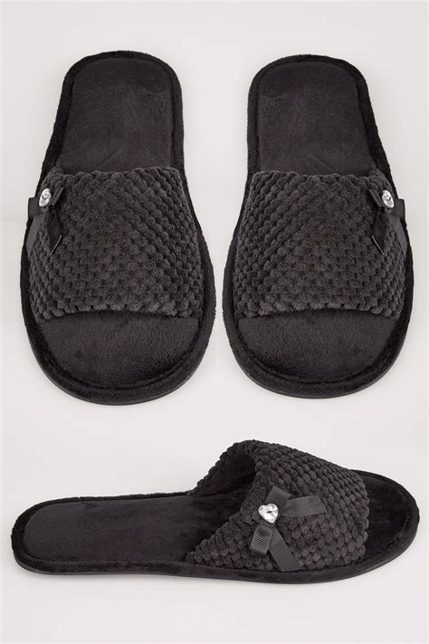javascript add class to div black slider memory foam slippers with bow diamante