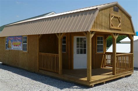 Storage Barns Barn Storage Shed Portable Buildings Mini Barns