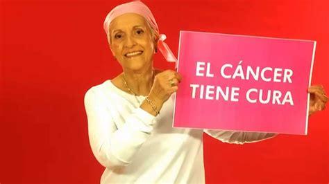 imagenes motivadoras sobre el cancer soy campa 209 a concientizaci 211 n de la lucha contra el