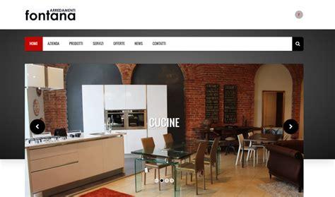 sito arredamento on line sito arredamento excellent siti per arredamento