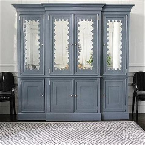 Mirrored Tv Armoire by Mirrored Armoire Design Ideas