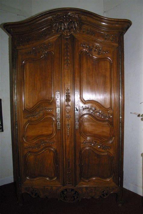 armoire provencale le mobilier proven 231 al regard d antiquaire