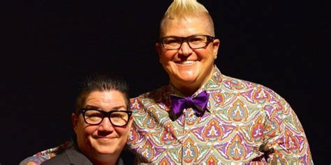 uber butch an interview with lea delaria tristan higgins