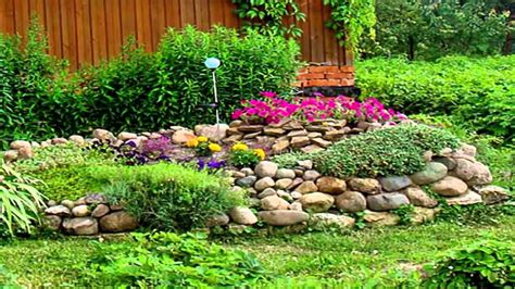 landscaping ideas flowers landscape gardening ideas