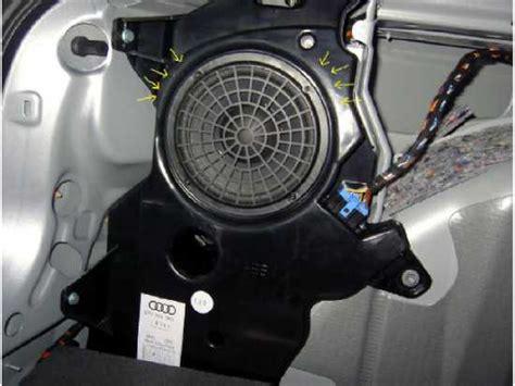 Speaker Bluetooth W123 Original subwoofer brummeln der seitenverkleidung elektronik