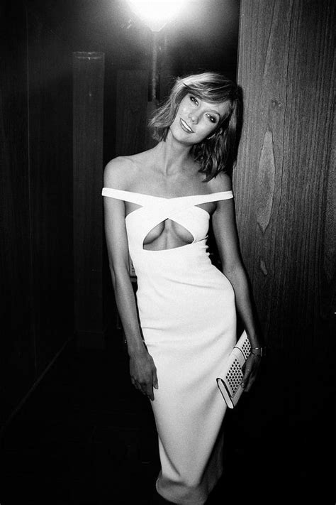 Karlie Kloss Victoria's Secret Fashion Show Afterparty 2013