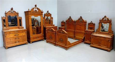 genoa bedroom furniture quot zignago e picasso quot bedroom set genoa italy 19th
