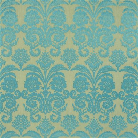 Designers Guild Upholstery Fabric Uk by Ombrione Turquoise Fabric Designers Guild