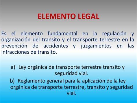 reglamento de la ley de comunicaciones y transportes en el share the reglamento de la ley de transito y transporte del estado