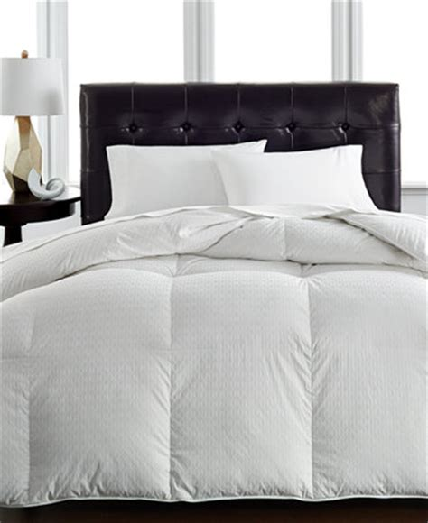 macys down comforters hotel collection heavyweight siberian down comforters