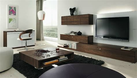 Wooden Furniture In A Contemporary Setting Designer Home Furniture