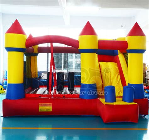 castle bounce house bounce house with slide inside www imgkid com the image kid has it