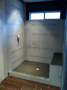 Tiling Bathroom Walls Drywall The Bathroom Saga Part 3 Do Or Diy