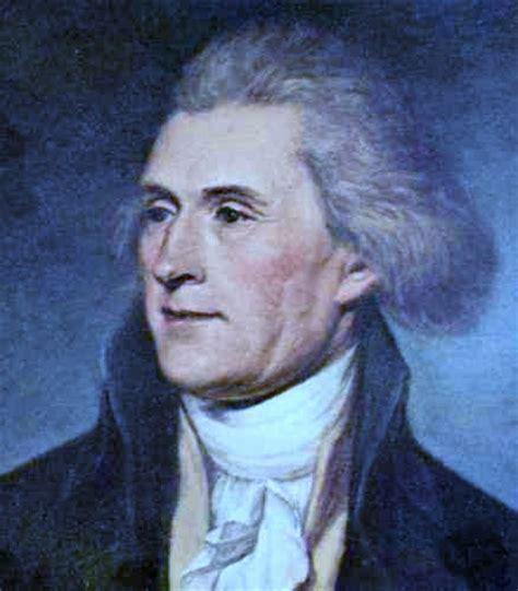 Explanation Of Jefferson S Letter To The Danbury Baptists jefferson et destutt de tracy contrepoints