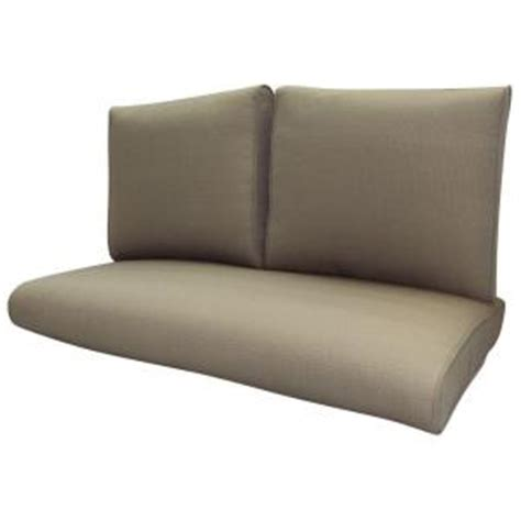plantation patterns melbourne replacement outdoor loveseat