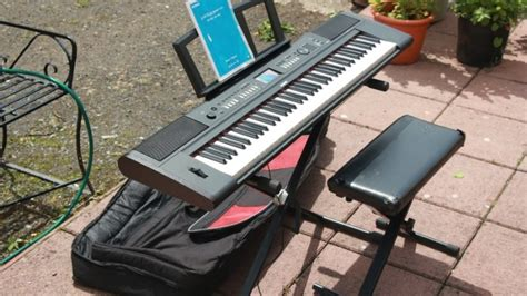 Keyboard Yamaha Npv 60 Yamaha Npv60 Keyboard With Accessories For Sale In Dublin