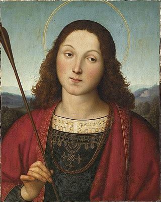 biography italian renaissance artist raphael 31 best święty sebastian saint sebastian images on
