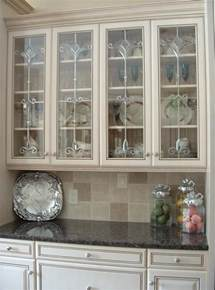 Glass Designs For Kitchen Cabinets Cabinet Door Fronts Http Thorunband Net Cabinet Door Fronts Ideas For The House