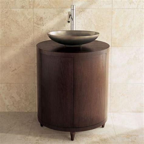Oval Vanity by Modern Bathroom Vanities For A Simple Sophisticated Design