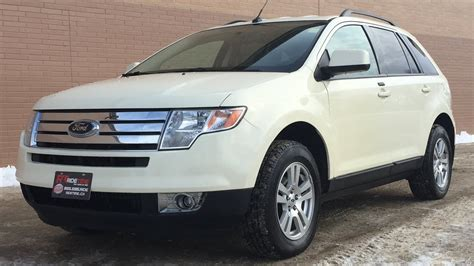 how to work on cars 2008 ford edge electronic toll collection 2008 ford edge photos informations articles bestcarmag com