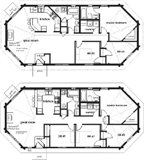 navajo hogan floor plans submited images
