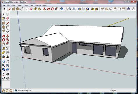 how to design a house on google sketchup google sketchup for solar desgin