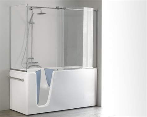 vasca da bagno con sportello e doccia installazione vasca da bagno con sportello a pavia e provincia
