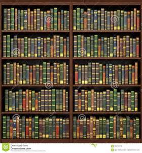 bookshelf full of books background stock photo image 65344416