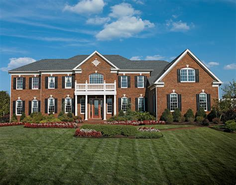 New Luxury Homes For Sale In Upper Marlboro Md Toll Luxury Homes In Marlboro Md